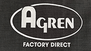 Agren Factory Direct Logo