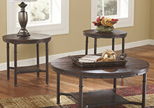 View All Living Room Tables